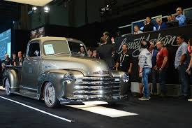 Cool Classics: 9 Classic Chevrolet Trucks Reach 6 Figures - Classics ...
