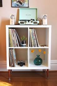 lp storage furniture. Gorgeous Best 25 Ikea Record Storage Ideas On Pinterest Lp Furniture