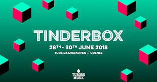 frontpage fullsite – Tinderbox 2018