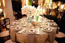 elegant table settings. Elegant Table Settings Wedding By Studios Events And I