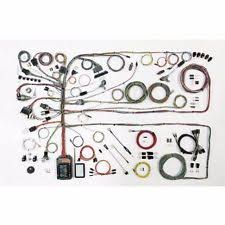 ford f100 wiring harness 1957 60 ford truck classic update american autowire wiring harness kit 510651 fits