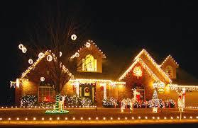 christmas rope lighting. Rope Light Display Christmas Lighting A