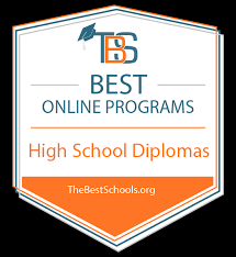 High School Deploma The 50 Best Online High School Diplomas