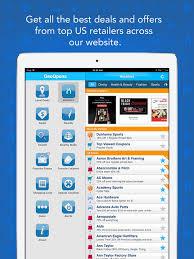 geoqpons app on the app ac moore app