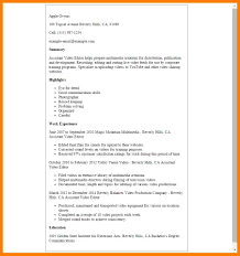 Editor Resume Ap Accountant Cover Letter