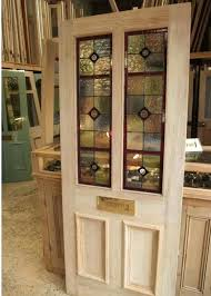 door with glass panel four panel stained glass front door sliding glass door panel replacement cost
