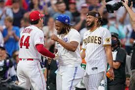 2021 MLB All-Star Game: Live updates ...