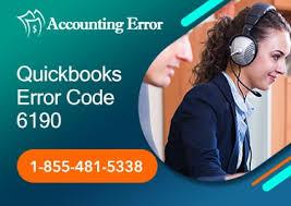 Fix QuickBooks Error 6189 -77? 1