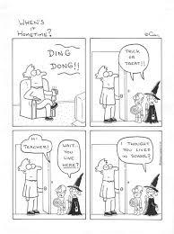 28 Hilarious Comics That Sum Up Life As A Teacher Huffpost Life