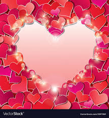 Wedding Photo Background Valentines Day Or Wedding Background With Red Hear