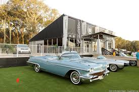 1958 Cadillac Eldorado Biarritz 'Raindrop' Prototype | Cadillac ...