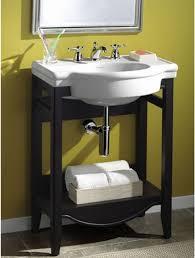 american standard 0282 008 020 retrospect 27 in w pedestal sink throughout plans 17