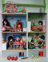 ikea lillabo dollshouse blythe. Ikea Lillabo Dollhouse Reloaded | By *blythe-berlin* Dollshouse Blythe Flickr