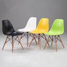 Aliexpresscom  Buy 4pcslot Modern Plastic Chairs Dining With Hot Office Chair From Reliable Suppliers On REY DESIGN