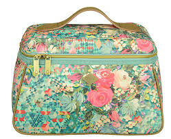 large makeup bag delicate glamour large cosmetic bags