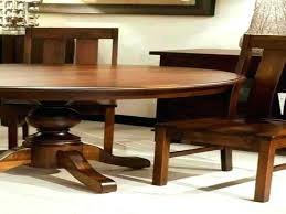 dining room tables with self storing leaves round dining table with self storing leaves round dining