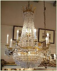 vintage french chandelier catania country wood 6