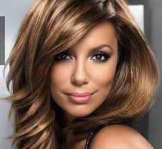 Couleur Bronde Lovely Coiffure Bronde Yeux Verts