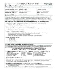 catering manager resume catering job description for resume catering manager resume catering