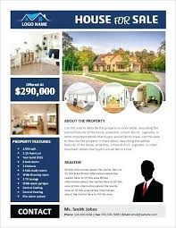 Fsbo Flyer Template Andrewdaish Me