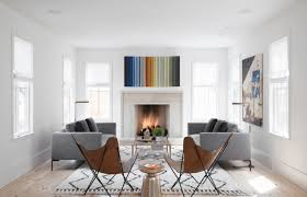 Decorate Living Room With Fireplace
