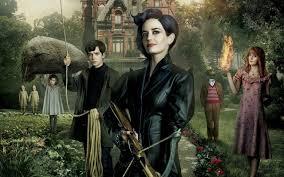 Miss Peregrine - La casa dei ragazzi speciali - il nuovo magico trailer è  qui!