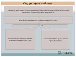 Государственные ценные бумаги курсовая работа В данной курсовой работе изложены основные положения о рынке государственных ценных бумаг Рассмотрена сущность и
