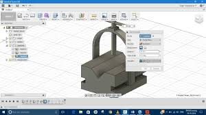 V Block Fixture Design Jigs And Fixtures Using Fusion 360 Introduction V Block Assembly Design