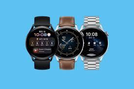 Huawei launches Huawei Watch 3 and ...