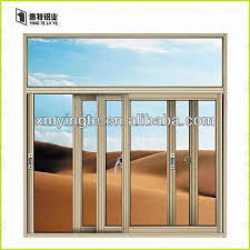 office sliding window. China Interior Glass Office Sliding Window U