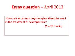 schizophrenia ppt video online  53 essay