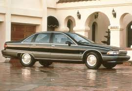 1993 Chevrolet Caprice Classic Values Cars For Sale Kelley Blue Book