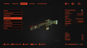 Warframe Enemy Weakness Chart Wolfenstein Youngblood Beginners Guide And Tips Polygon