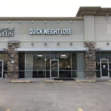 quick weight loss center 19730 katy