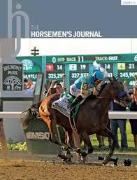 The Horsemens Journal Summer 2015 By The Horsemens