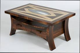 contemporary coffee tables coffee table unique wood coffee tables for