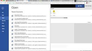 Mla Format Online Mla Format Using Word Online Youtube