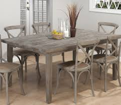 Painted Kitchen Table Grey Painted Kitchen Table And Chairs Best Kitchen Ideas 2017