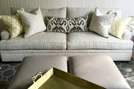 Long Skinny Decorative Pillows