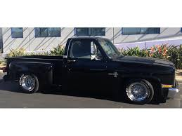 1976 Chevy stepside pickup truck - had one like this brand new ...
