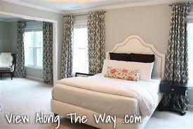 Wonderful Bedroom Navy Damask Curtains Bedroom Navy Damask Curtains, Drapery Panels