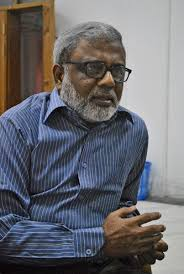 Muhammad Mahbubul Huq, former judge advocate general and one of the jury's member for the 2011 ... - bangladesh-ihl-2011-10-05-5