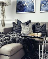 Grey And Navy Living Room Rooms Blue Decor Ideas Using Small . Grey And Navy  ...
