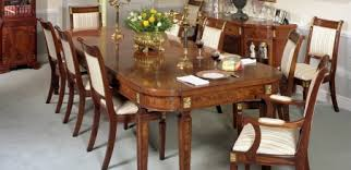 reproduction dining tables. charles barr traditional, reproduction dining tables i