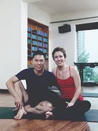 private yoga sessions customize your experience