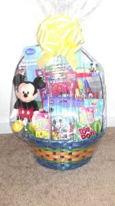 mickey mouse easter basket call 7708468973 or email tkg0205 yahoo