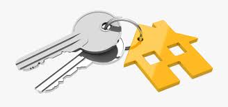 New Home Cartoon Images New Home Keys Png 2864284 Free Cliparts On Clipartwiki