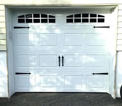 amazing single car garage doors with door installation cost 7 best dou