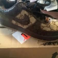 gucci air force 1. gucci shoes - air force 1
