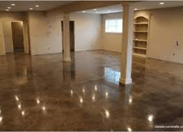 Image Ideas How To Make Cement Floors More Appealing Diy Projects Discrepando 58 Diy Concrete Floor Stain Diy Concrete Scored And Stained To Look
